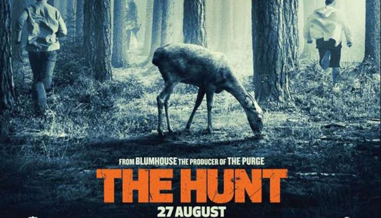 รีวิวหนัง The Hunt