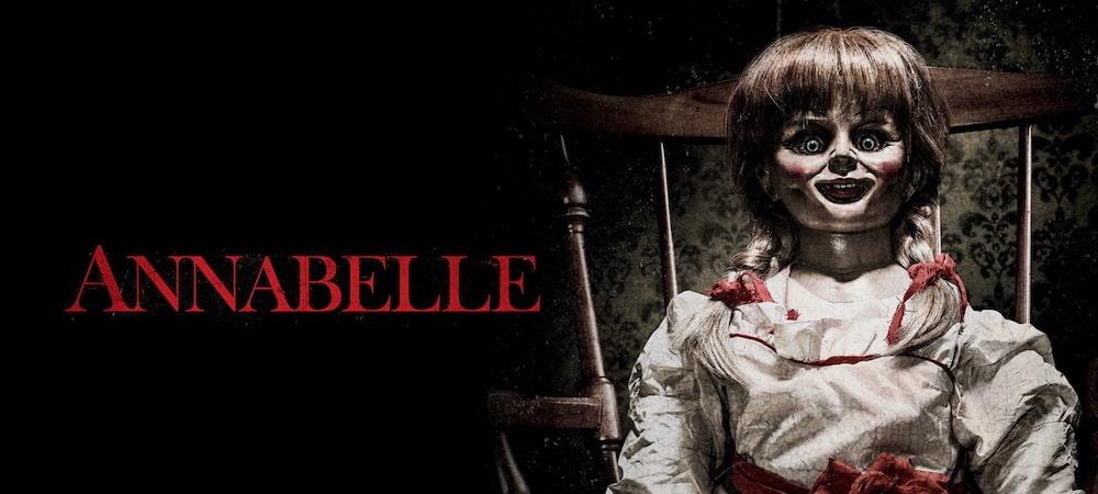 รีวิวหนัง Annabelle