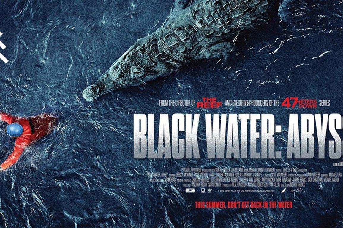 รีวิวหนัง BLACK WATER